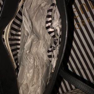 henri bendel Bags - HENRI BENDEL MILITARY PATCH PURSE